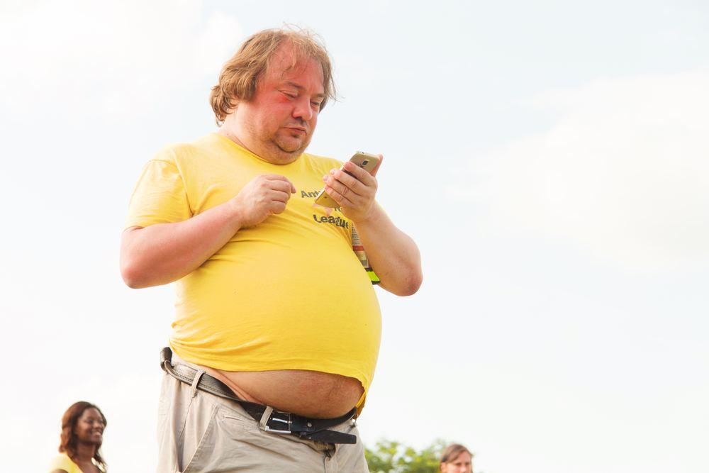 Overvekt er blitt normen for mange mennesker