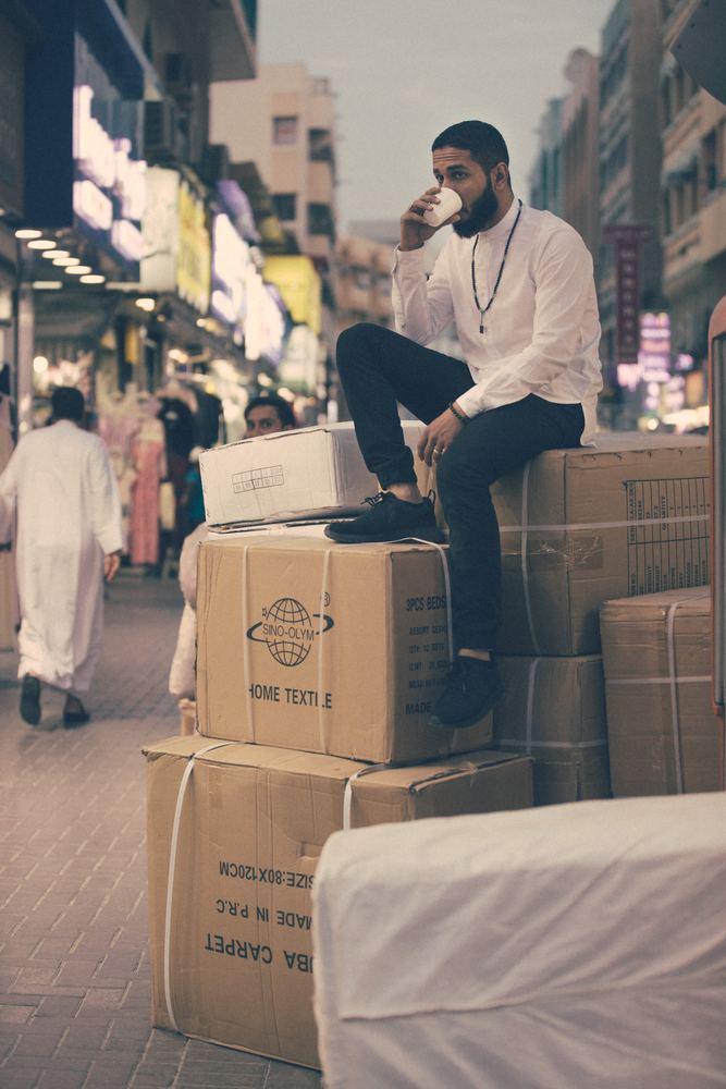 Send pakker sikkert, trygt og billig