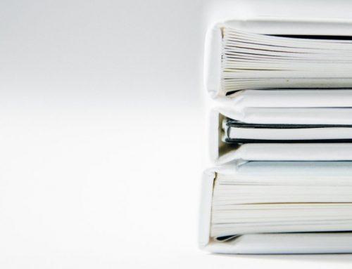 Velg en regnskapsfører til årsregnskapet i år